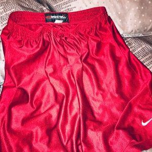 Men's Nike Basketball Ball Shorts
